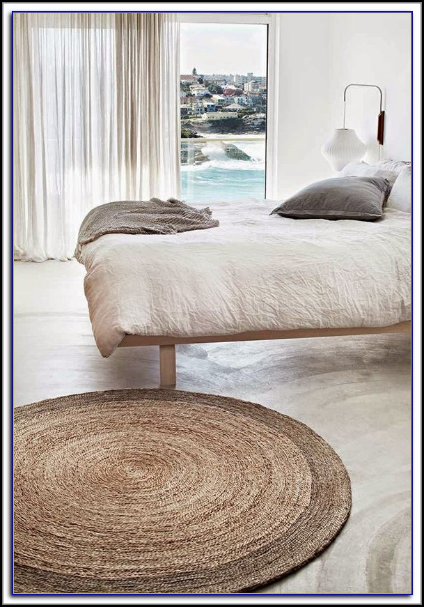 Round Sisal Rug Crate And Barrel