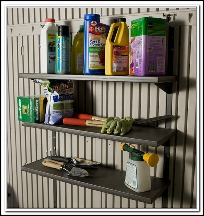 Rubbermaid Big Max Storage Shed Accessories