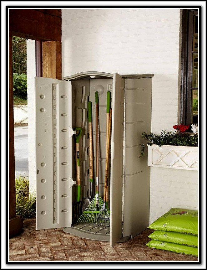 Rubbermaid Outdoor Storage Shed Accessories
