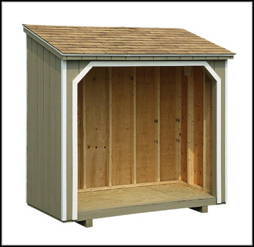 Rubbermaid Storage Shed For Generator
