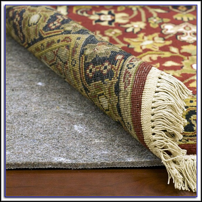 Rug Pad For Carpet Use