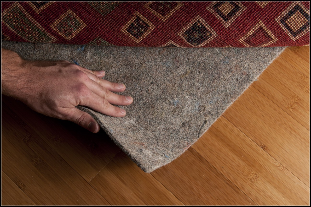 Rug Pad For Hardwood Floors