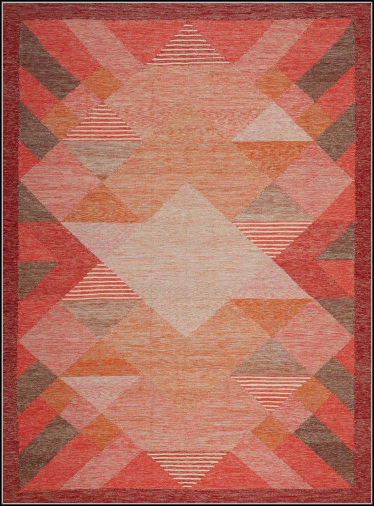 Scandinavian Flat Weave Rugs