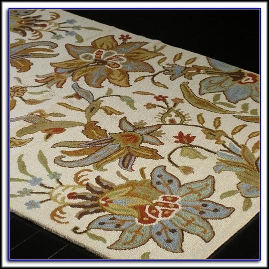 Seville Ivory Area Rug