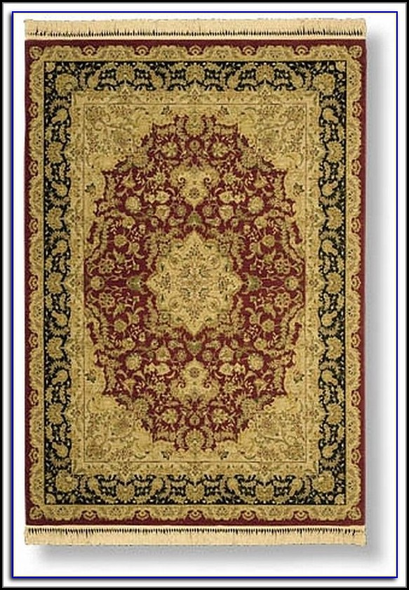 Shaw Area Rugs Antiquities