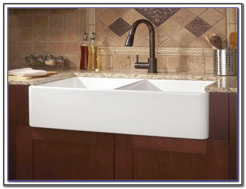 Shaw Farm Sinks For Kitchens