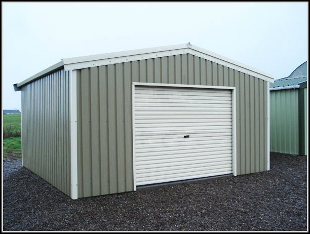Shed Sliding Door Runners