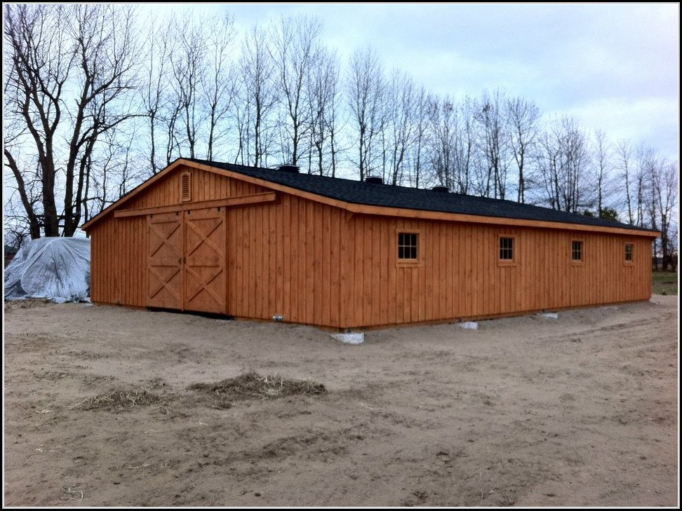 Sheds In Lancaster County Pa