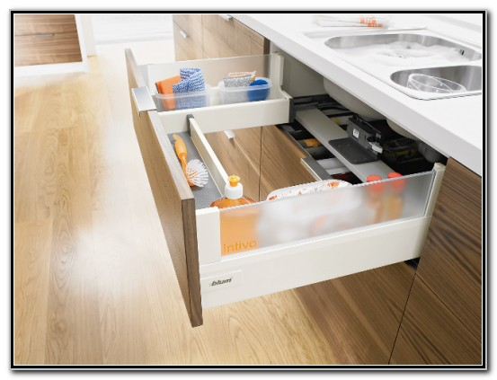 Sink Pull Out Drawer