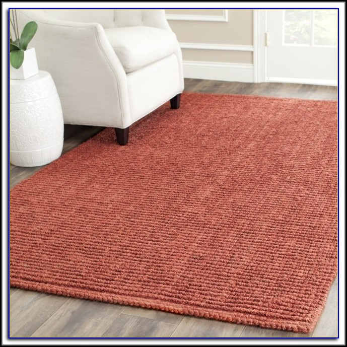Sisal Area Rugs 9x12