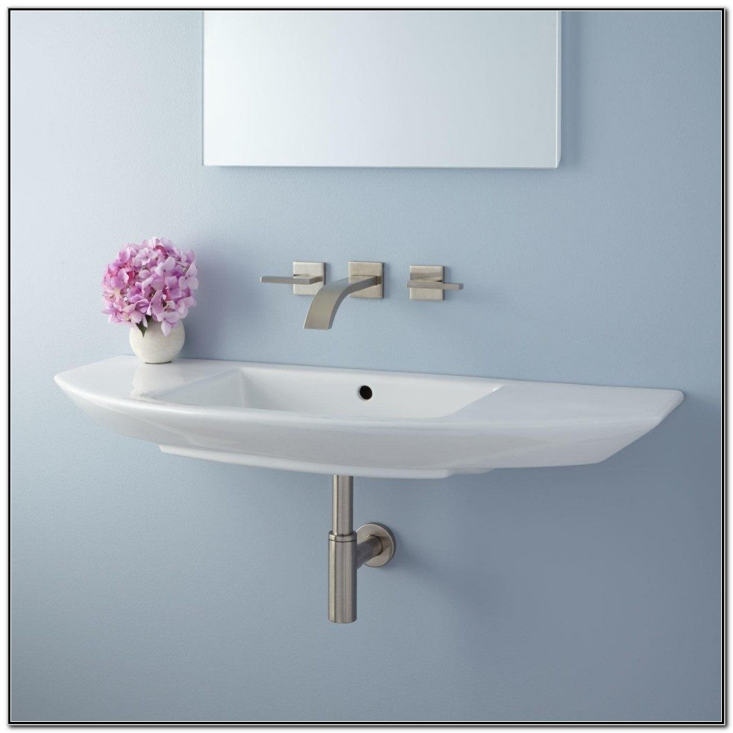 Small Corner Bath Sinks