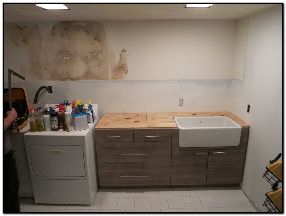 Small Sinks For Laundry Rooms