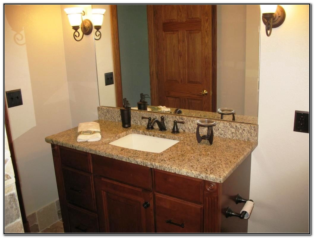 Small Undermount Bath Sinks