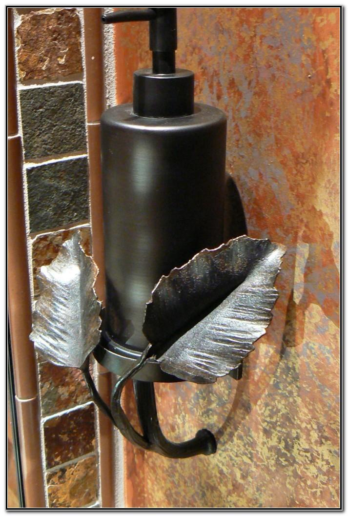 Soap Dispenser For Pedestal Sink
