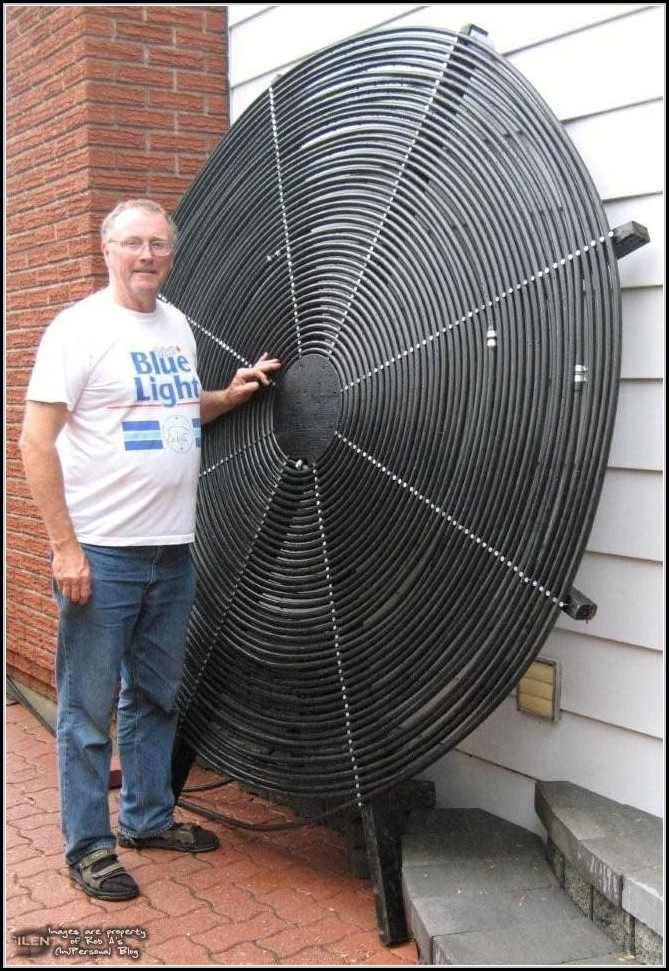 Solar Power Heating For Sheds