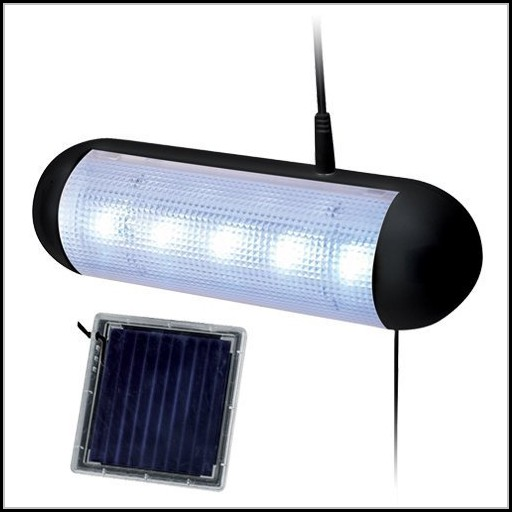 Solar Shed Lighting Kits