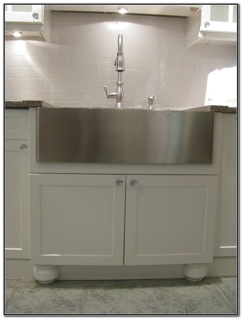 Stainless Steel Apron Sinks Toronto