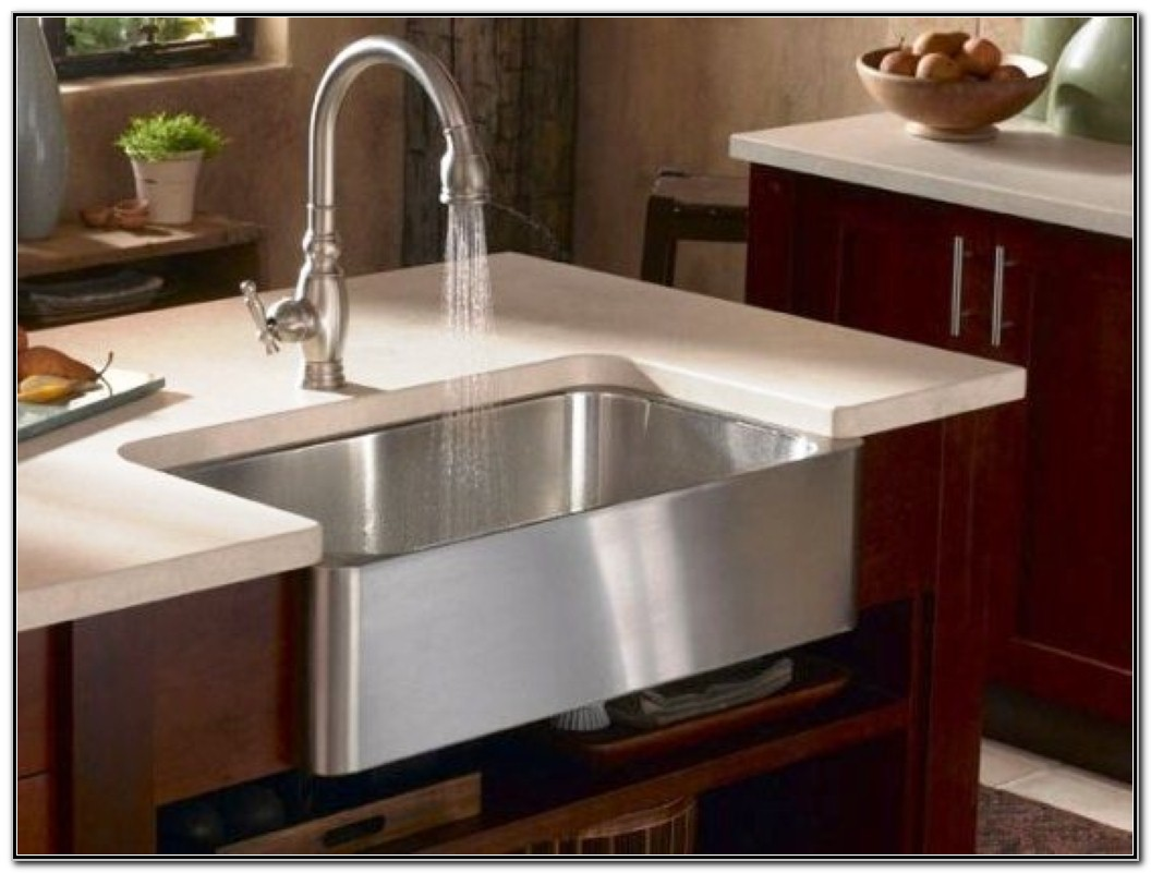 Stainless Steel Deep Sinks For Kitchen