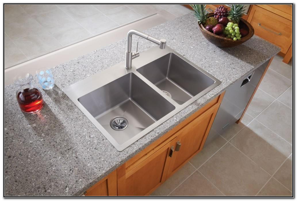 Stainless Steel Drop In Sinks Kitchen
