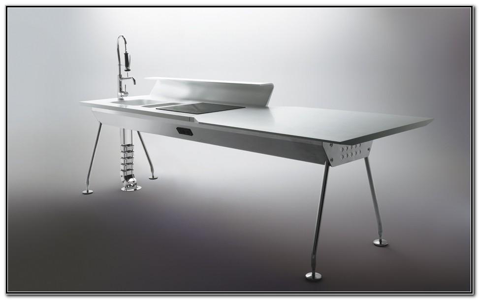 Stainless Steel Freestanding Kitchen Sinks