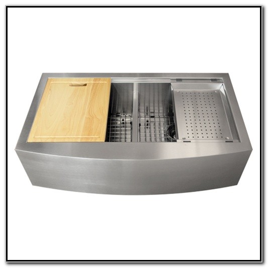 Stainless Steel Sink Accessories