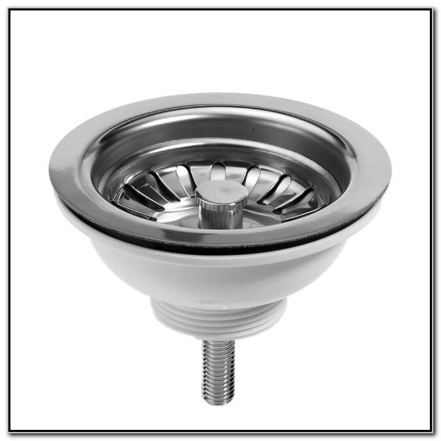 Stainless Steel Sink Basket Uk