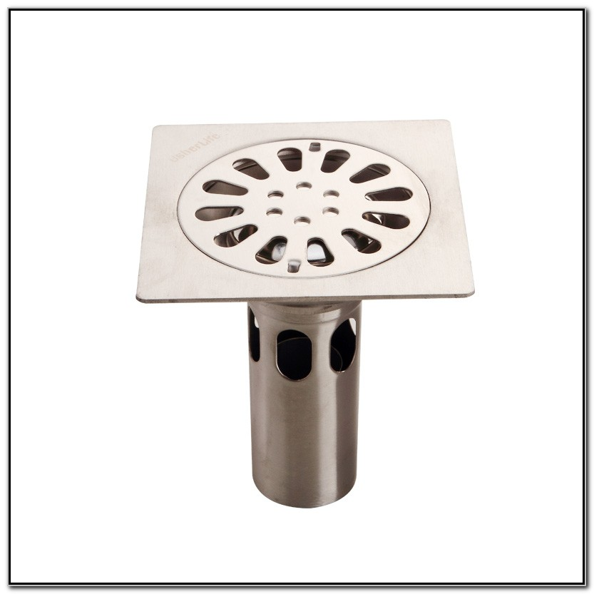Stainless Steel Sink Grate