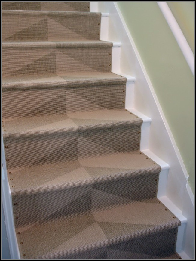Stair Rug Runners Roll