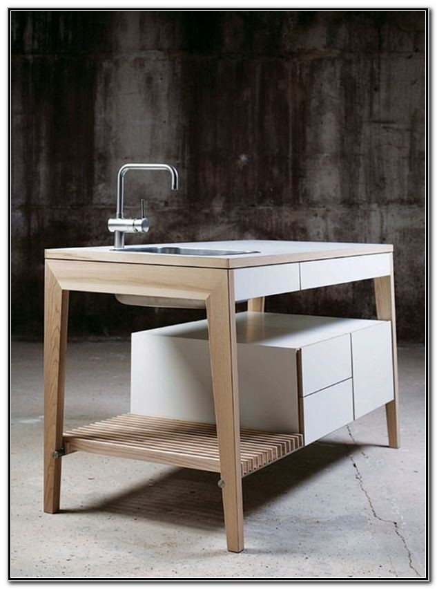Stand Alone Kitchen Sink Ikea