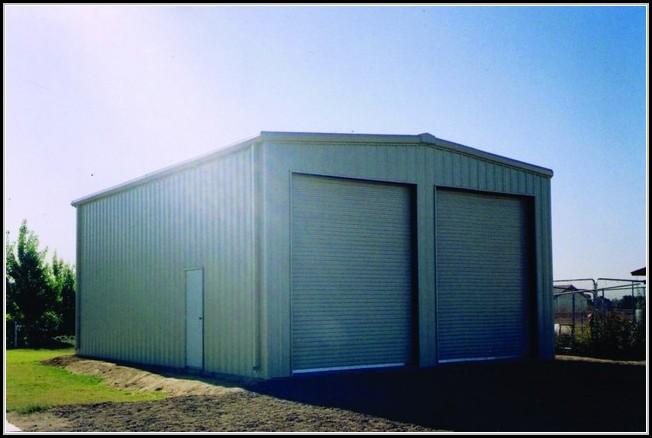 Storage Buildings San Diego