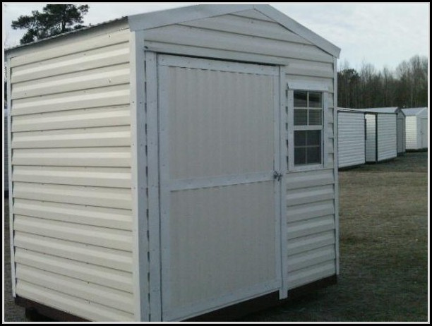 Storage Shed Builders Columbia Sc