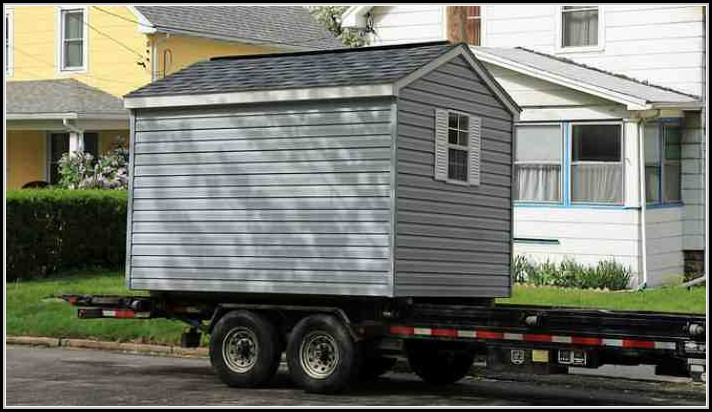 Storage Shed Movers Fayetteville Nc