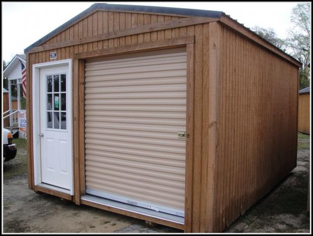 Storage Sheds West Columbia Sc