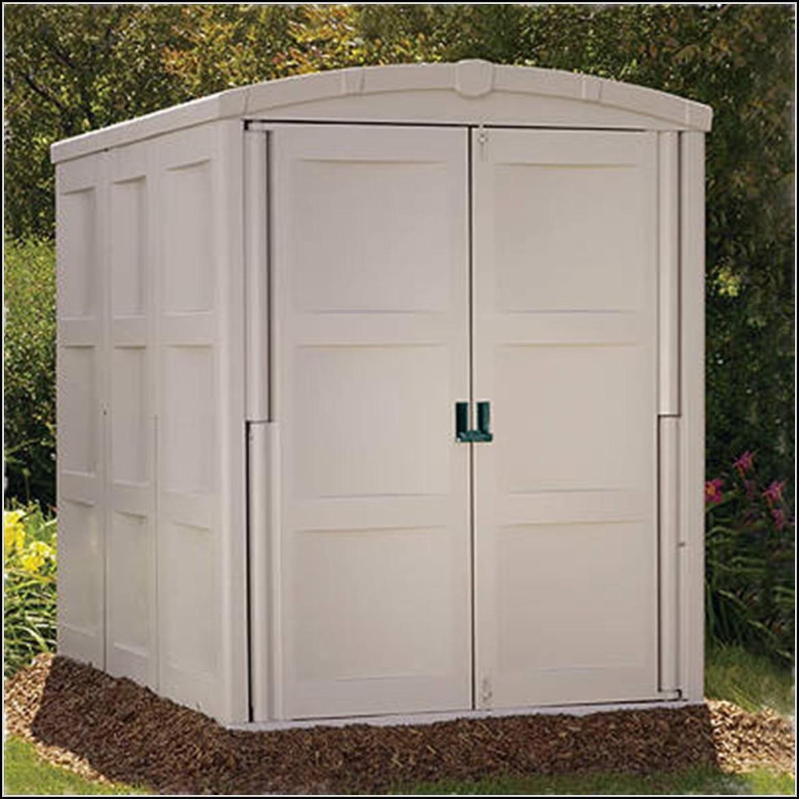 Suncast Extra Large Storage Shed