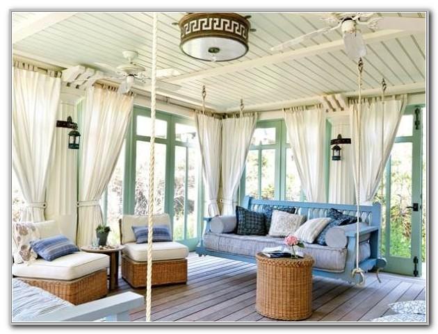Sunroom Decorating Ideas Photos