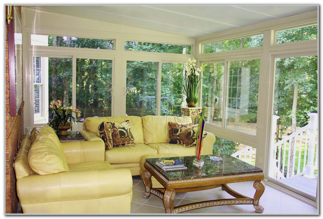 Sunroom Designs Patio Deck Builders