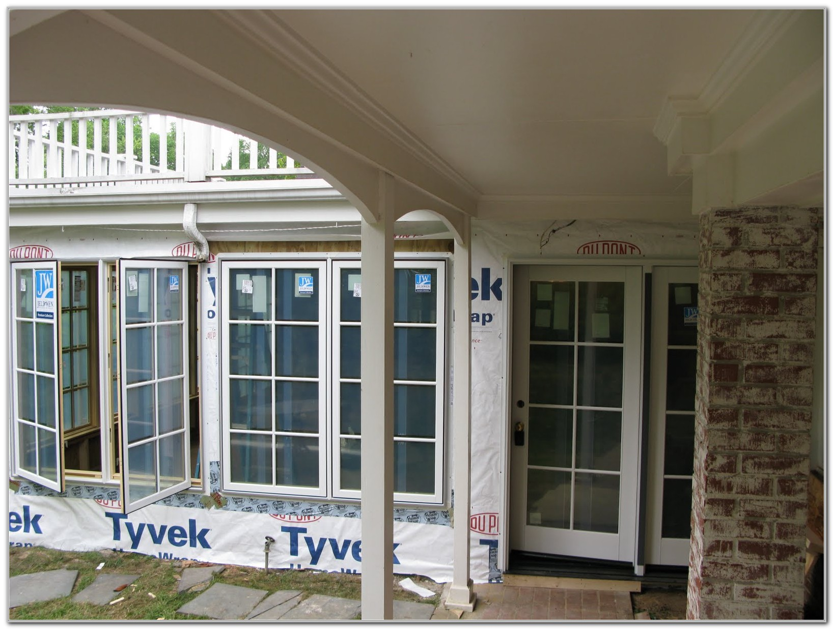 Sunroom Doors And Windows