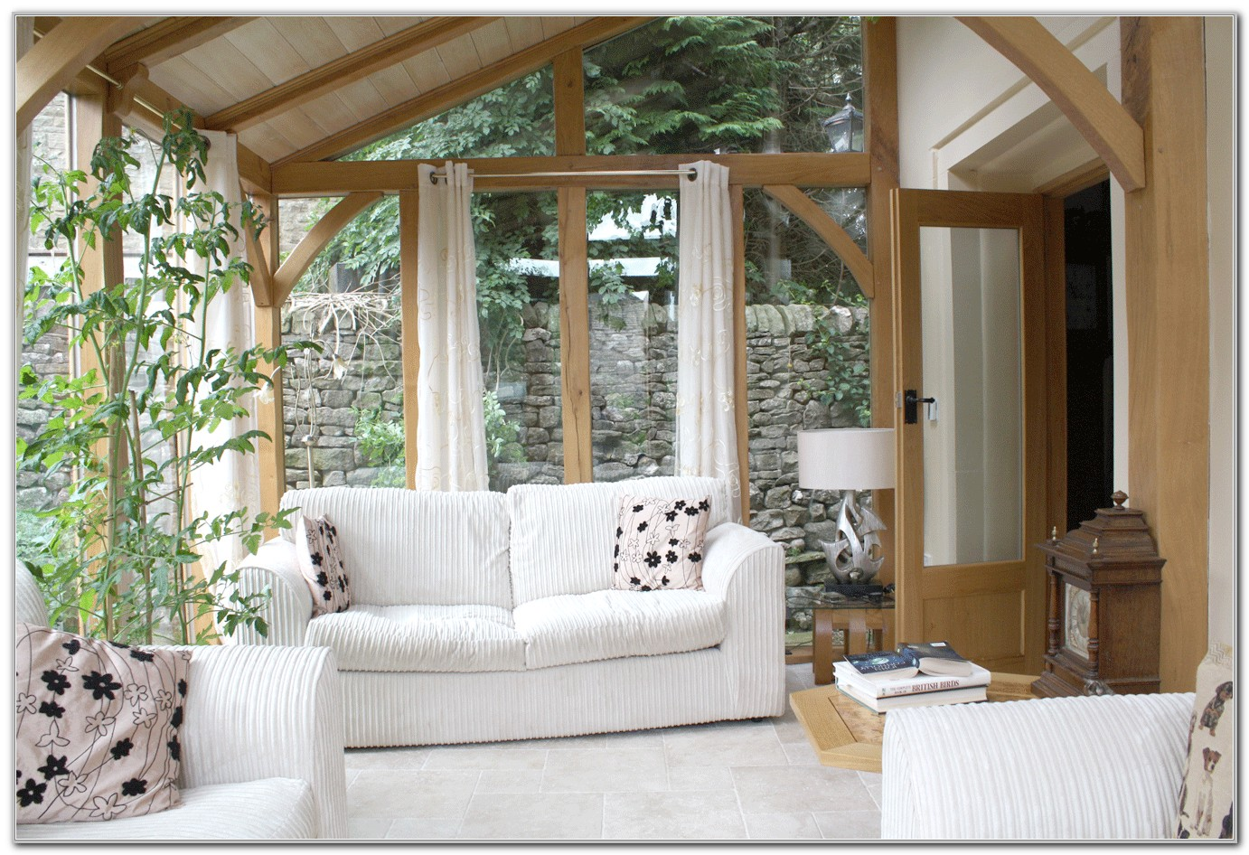 Sunroom Extension Ideas Uk