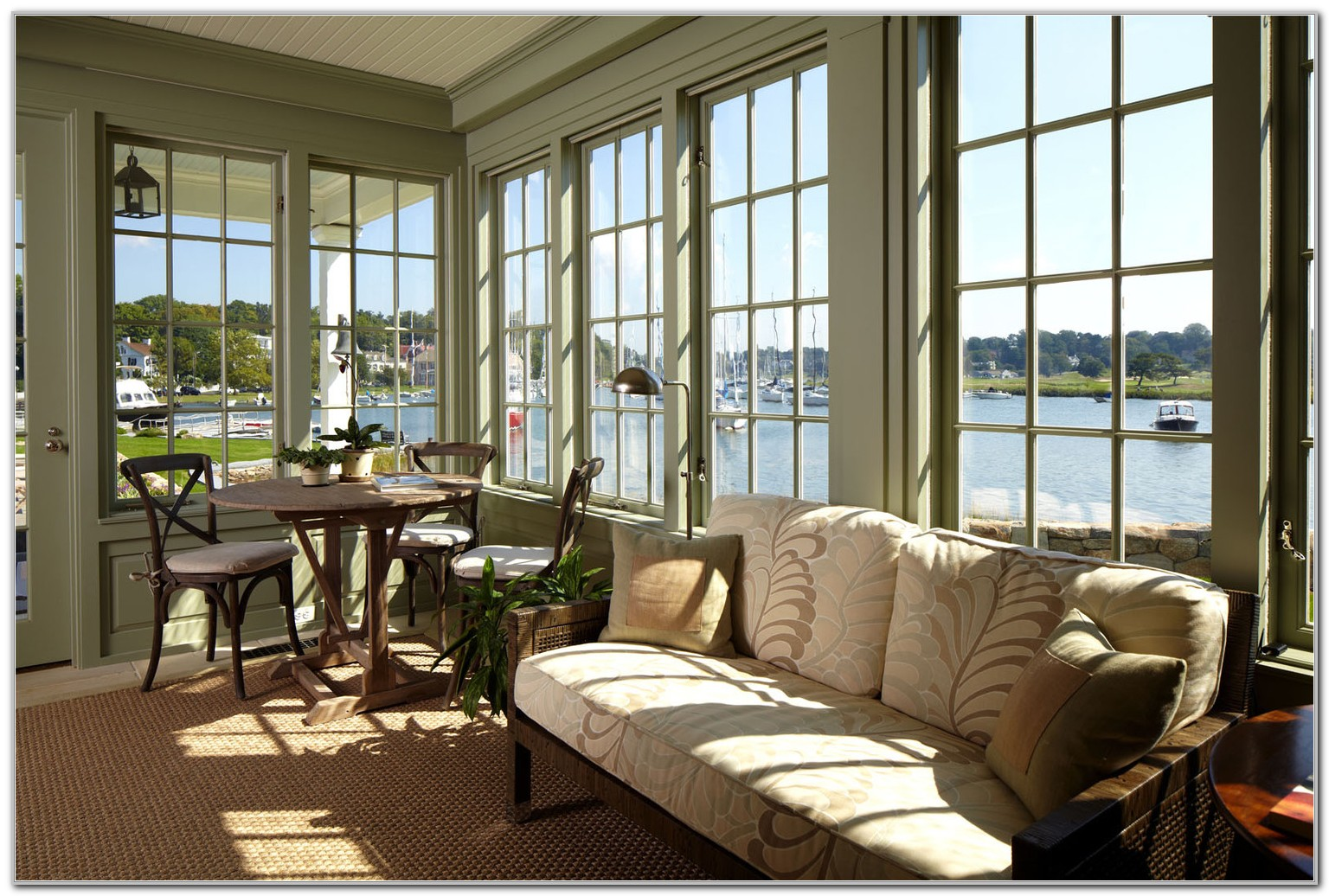 Sunroom Furniture Ideas Pictures