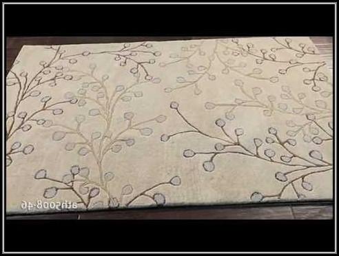 Surya Athena Floral Rug