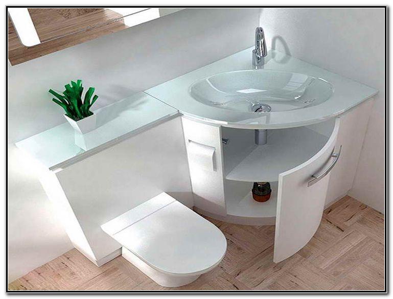 Toilet Sink Combo Units