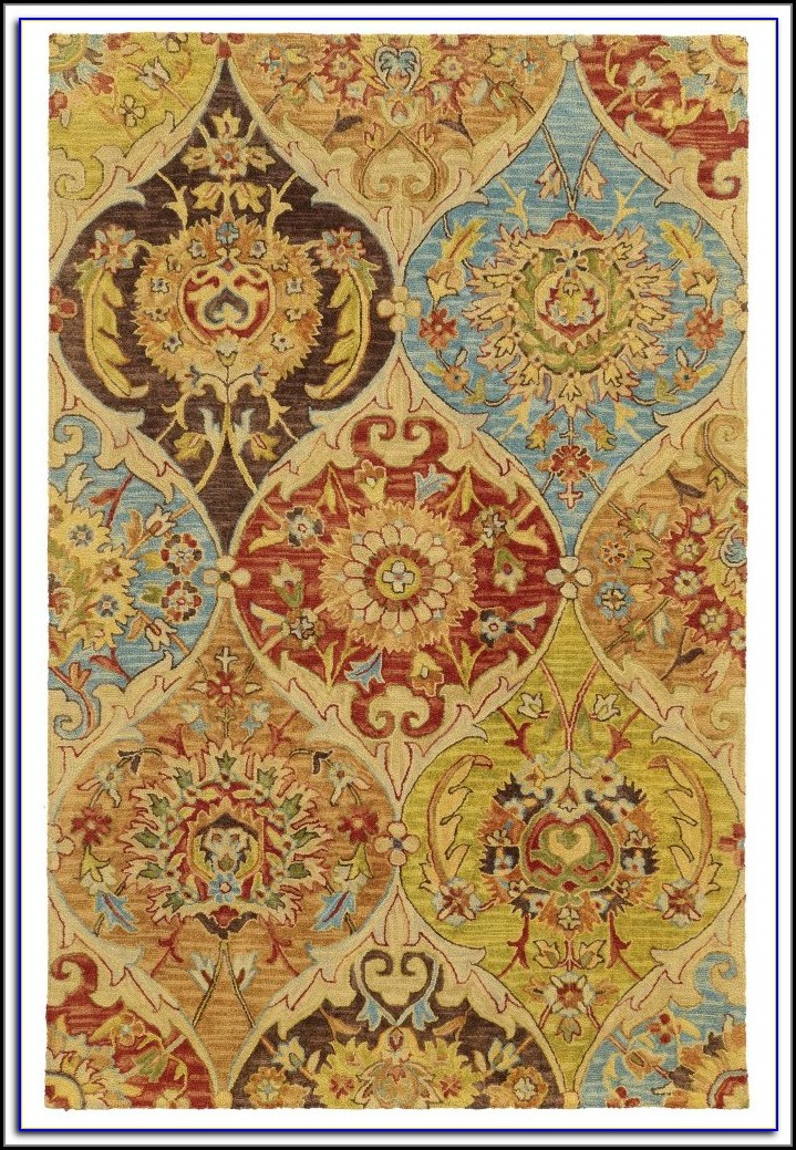 Tommy Bahama Bath Rugs