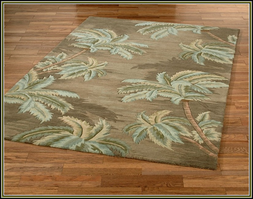 Tommy Bahama Rugs Collection
