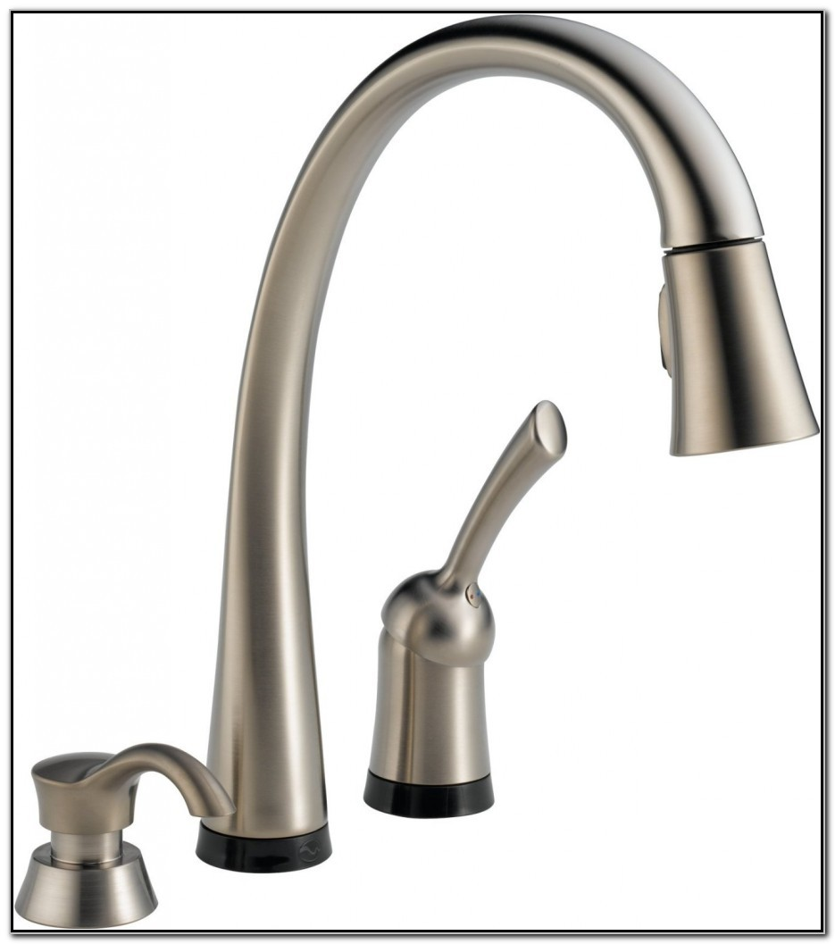 Top Rated Kitchen Sinks And Faucets