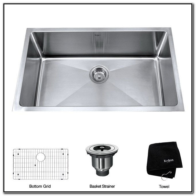 Top Rated Kitchen Sinks