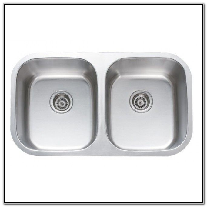 Top Rated Stainless Steel Sinks