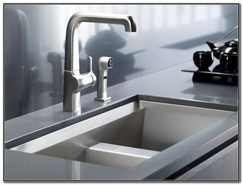 Top Rated Undermount Kitchen Sinks