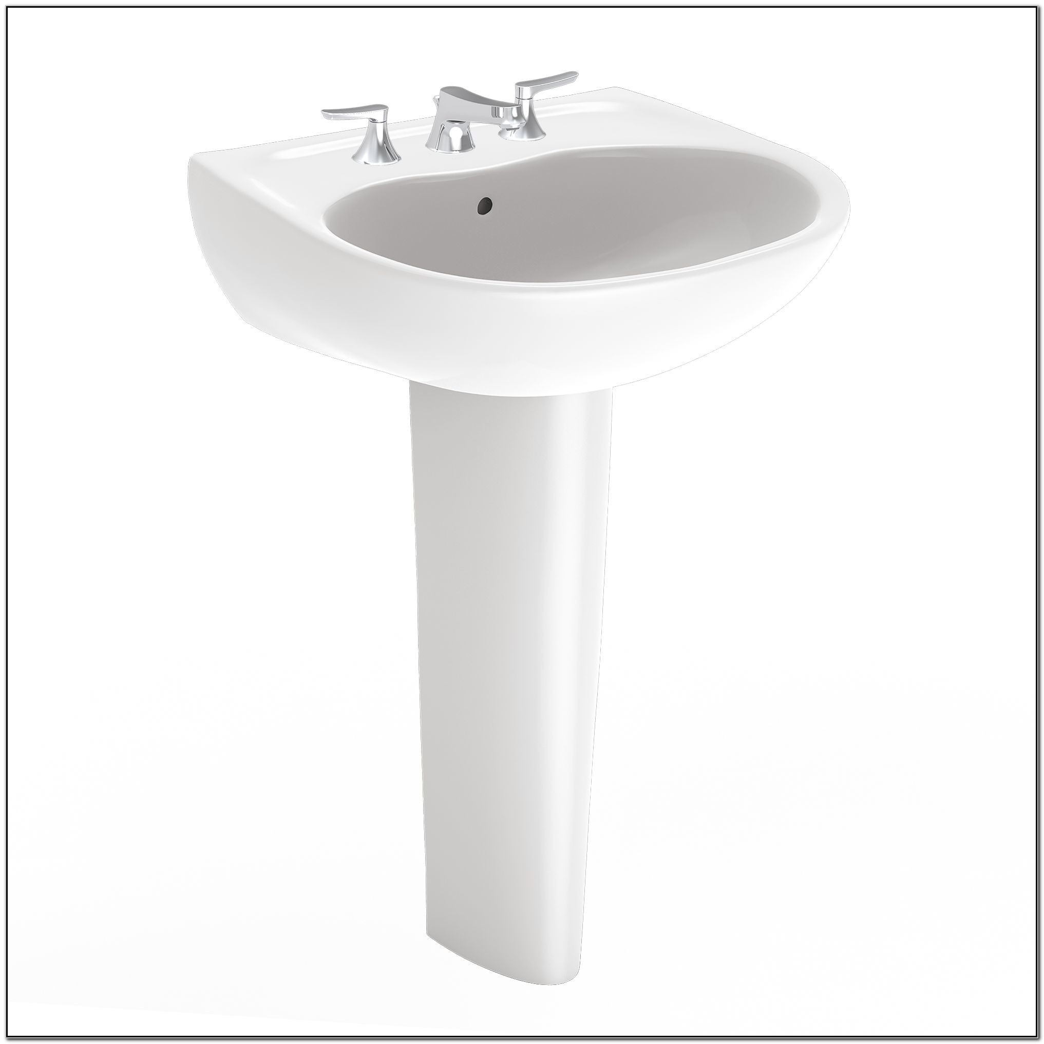 Toto Supreme Wall Mount Sink