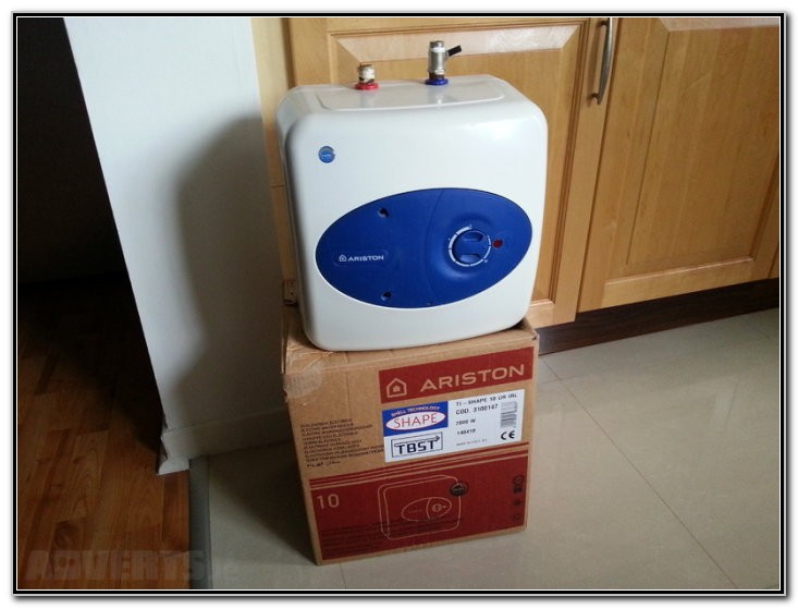 Under Sink Water Heaters Dublin