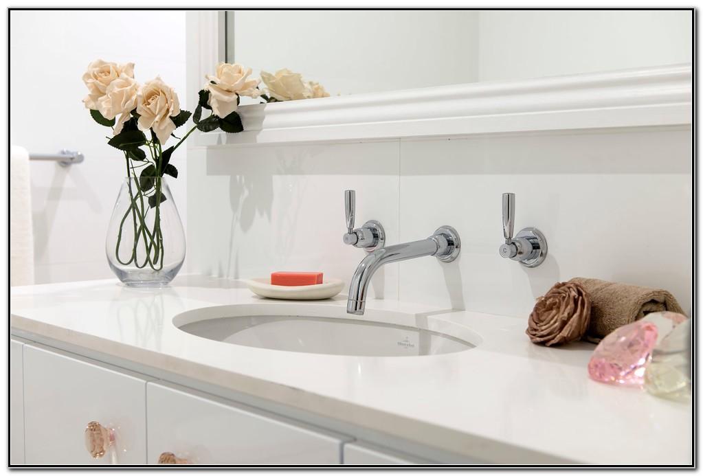 Undermount Bathroom Sink With Laminate